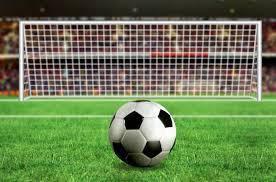 Сетки для футбола (на улице)