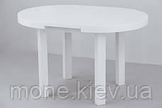 """Комплект круглый стол и 4 стула"""" Палермо"""", фото 2"""