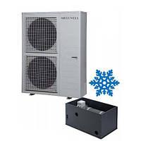 Зимний комплект для моделей Microwell HP 2000/2600 Split
