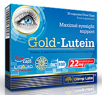 Olimp Gold Lutein 30 caps