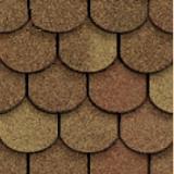 Битумная черепица Гибкая РуфШилд (RoofShield) Готик