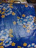 Одеяло синтепоновое полуторное