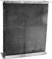 Сердцевина радиатора МТЗ, Т 70 (4-х рядная)