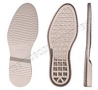 Подошва для обуви Клайд-2 (Klaid-2), цв. бежевый