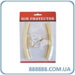 Пластиковая защита на диск комплект 2 шт цена за комплект