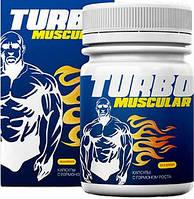 Turbo Muscular (Турбо Мускулар) - средство для роста мышц. Цена производителя. Фирменный магазин.