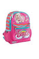 Рюкзак детский К-16 Barbie pink, 24,5*18,5*9,5, 553467