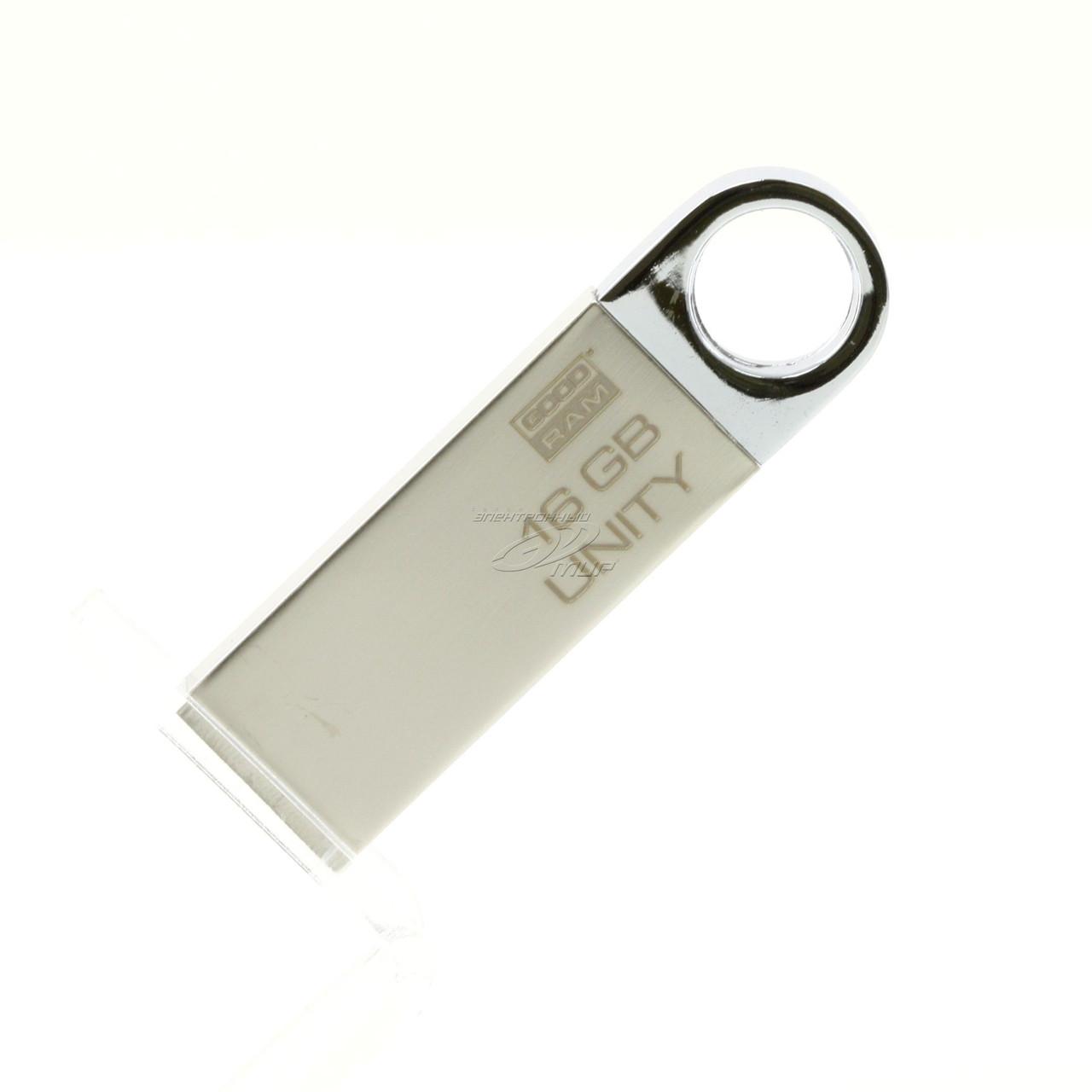 USB флешка 16GB Goodram Unity (UUN2-0160S0R11)