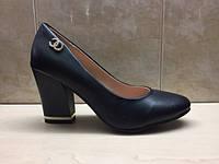 Женские туфли на каблуке Chanel ( все размеры)