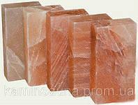 Солевой кирпич 20х10х5см