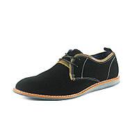 Туфли мужские MAZ ARO SH40-1 черные