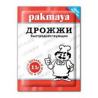 ТМ PAKMAYA Дрожжи 10 г 60 шт/уп
