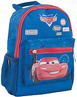 Рюкзак детский К-16 Cars, 24,5*18,5*9,5, 553443