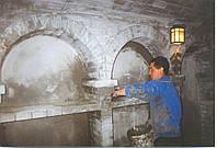 Гидроизоляция проникающего действия до 600мм в бетон