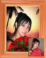 Портрет по фото на заказ, фото 1