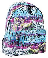 Модный подростковый рюкзак ST-15 Crazy 16