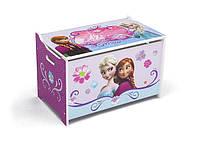 Ящик-комод для игрушек Холодное сердце Worlds Apart
