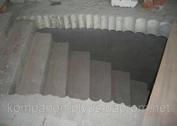 Резка железобетонных перекрытий глубиной до 450 мм