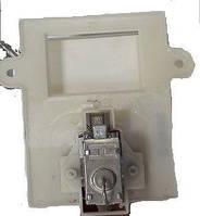 Терморегулятор с заслонкой DAMER