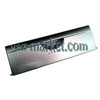 Заглушка панелі приладів ВАЗ 2170 срібляста