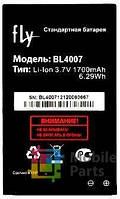Аккумулятор Fly DS123/DS130 BL4007, 2000mAh