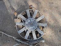Вентилятор осн радиатора рено 21