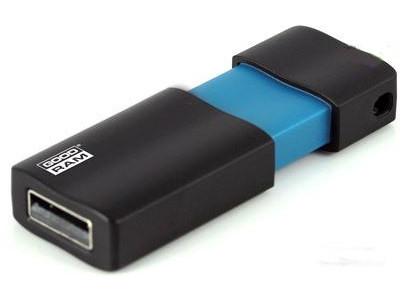 USB флешка 16GB Goodram USL2 Black (USL2-0160K0R11)