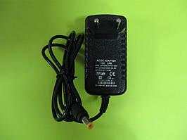 Блок питания 12V 2A штекер 5.5-2.1mm