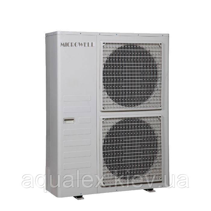 Тепловой насос Microwell HP 2600 Split (зимний комплект) - 26,0 кВт