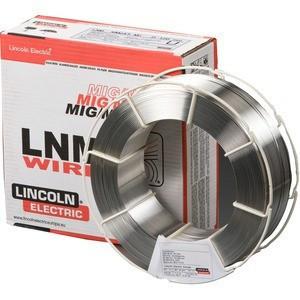 Проволока сварочная LNM CuNi30 (ERCuNi)