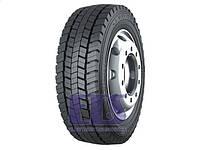 Semperit Euro-Drive (ведущая) 245/70 R19,5 136/134M