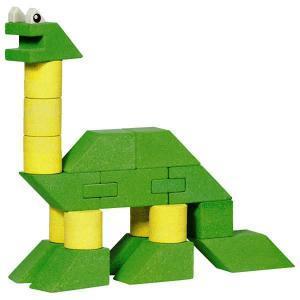 Anker Конструктор каменный Динозавр (маленький) 58816