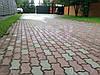 "Формы для тротуарной плитки ""Волна"" 23,7х15,3х4см, фото 5"