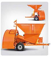 Упаковочная машина для зерновых рукавов EURO