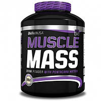 MUSCLE MASS BIOTECH 2270 G