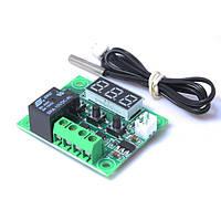 Термостат цифровой W1209,+ датчик, Arduino