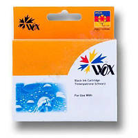 Струйный картридж WOX для CANON CLI 551BK -  CLI551BK