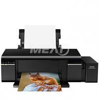 Принтер Epson L805 Фабрика печати с Wi-Fi C11CE86403