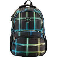 Рюкзак школьный GoPack 109 GO-1