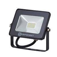 LED Светодиодный прожектор Евросвет 30W 2400Lm SMD Standard EV-30-01