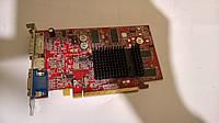 Видеокарта ATI X550 128MB PCI-E