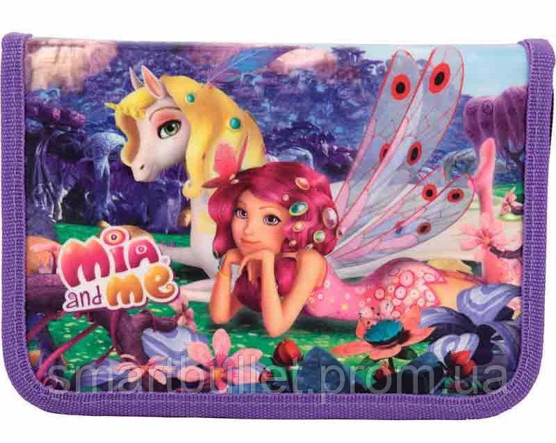 Пенал Kite Mia and Me MM17-621