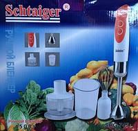 Блендер многофункциональный Schtaiger SHG-745+чаша