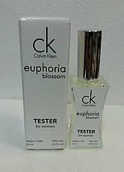 Тестер Calvin Klein Euphoria Blossom 60мл