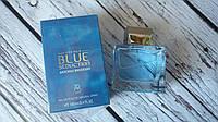 Туалетная вода для мужчин Antonio Banderas Blue Seduction for Men. духи антонио бандерос мужские.