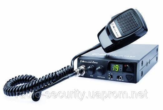 Радиостанция автомобильная Midland 210 DS