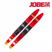 Водные лыжи Allegre Combo Skis Red , фото 1