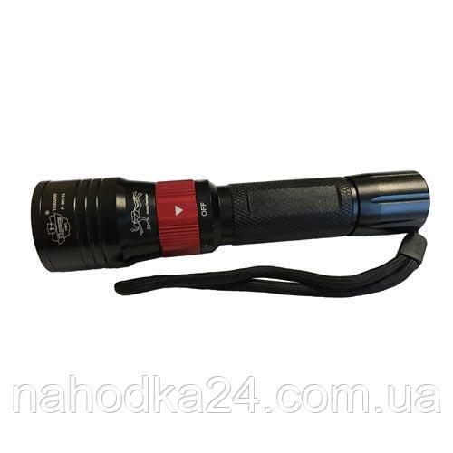 Подводный фонарь Police 961 Т6