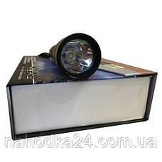 Подводный фонарь Police 961 Т6, фото 3