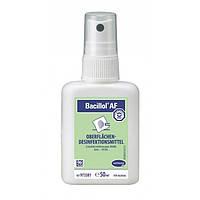 Бациллол АФ для инструментов и поверхностей, 50 ml